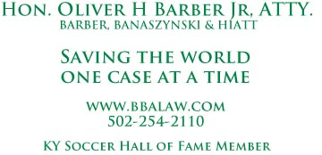 Honorable Oliver H. Barber Jr, Attorney