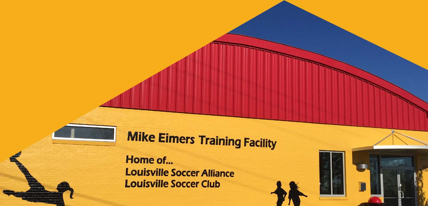 Mike Eimers Training Facility